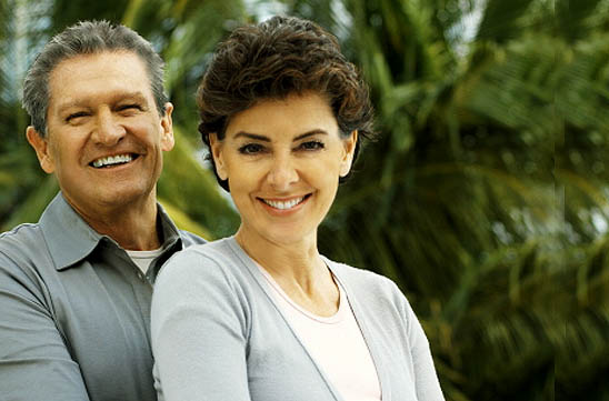Senior FriendFinder - Online Personals and Senior Dating for Singles over 40 - Free To Join